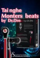 TAI NGHE MONSTER BEATS BY DR.DRE - 1 - Công Nghệ - Điện Tử