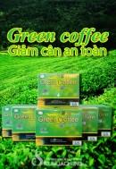 TRÀ GIẢM CÂN GREEN COFFEE (HỘP 18 GÓI, 5 GRAM/GÓI)