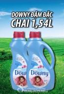 Siêu Mua Chung - DOWNY DAM DAC 60 LAN XA USA - CHAI 1,54L - 1 - Gia Dung