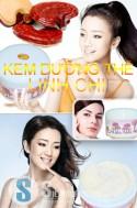 Siêu Mua Chung - KEM DUONG THE SIEU TRANG DA LINH CHI - 1 - Gia Dung