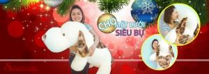 Siêu Mua Chung - CHO MAT LUOI SIEU BU GIA SOC - 1 - Do dung tre em