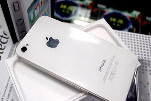IPHONE 4 16GB - 1 - Công Nghệ - Điện Tử - Công Nghệ - Điện Tử