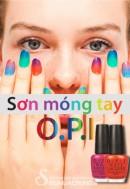 Siêu Mua Chung - SON MONG TAY O.P.I