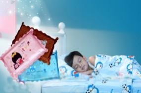 GỐI NƯỚC CHO BÉ:Mát dịu và êm ái ru bé trong giấc ngủ ngon.