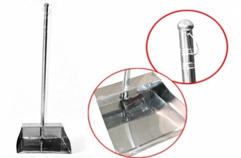 KY HỐT RÁC INOX:Bền bỉ,Sang trọng giúp nhà bạn luôn luôn được sạch sẽ .