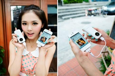 PIN SẠC DỰ PHÒNG ĐIỆN THOẠI:Cho các thiết bị kỹ thuật số: Điện thoại, máy ảnh kỹ thuật số, máy nghe nhạc mp3, mp4...