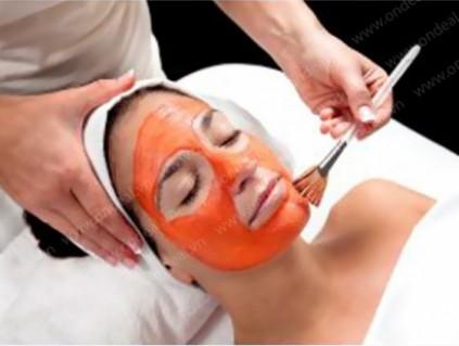 Gói dịch vụ:Tẩy tế bào chết + Tắm Cát + Xông hơi + Massage body kem dưỡng.