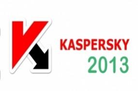 Siêu thị tại nhà - KASPERSKY INTERNET 1PCS 2013:Bao ve an toan - Khong con Virut