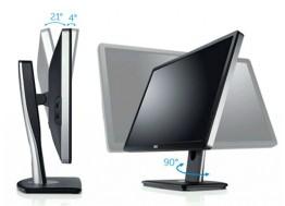 Siêu thị tại nhà - LCD DELL U2312HM:Cong nghe: man hinh TFT, cong nghe IPS , Man hinh Xoay 180 do