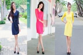 Siêu thị tại nhà - Dam Ren Tay dinh nut nguc:Ve Dep Ngot Ngao, Goi Cam Va Nu Tinh...