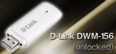 Siêu thị tại nhà - DLINK DWM 156:Khuyen mai bo Sim tri gia 1,300,000VND ,Toc do dowload toi da 7.2Mbps