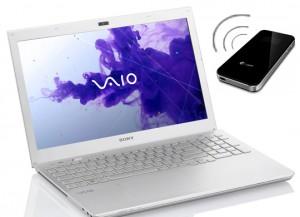 Siêu thị tại nhà - MIFI ZADEZ 3G R629:Thiet bi chuyen 3G thanh Wifi ,WIFI bang thong toi da 150Mbps.