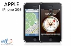 Iphone 3GS LL/A Phiên Bản Unlock