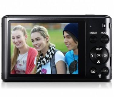 Chụp hình cực xinh với Samsung ST66