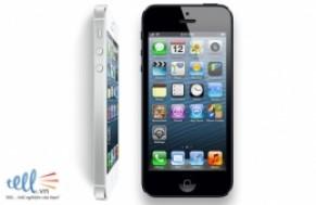 iPhone 5 - cơn sốt smartphone năm 2012