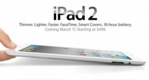 Khám phá iPad 2 64GB WiFi với giá ưu đãi cùng Tell Deals