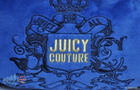 Túi xách Juicy Couture Chain HOBO