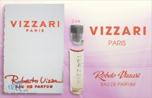 2 mẫu thử Giorgio by Valenti và Vizzari Paris, đồng giá 78.000đ