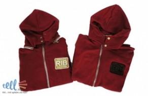 Áo khoác R.I.B dành cho nam và nữ