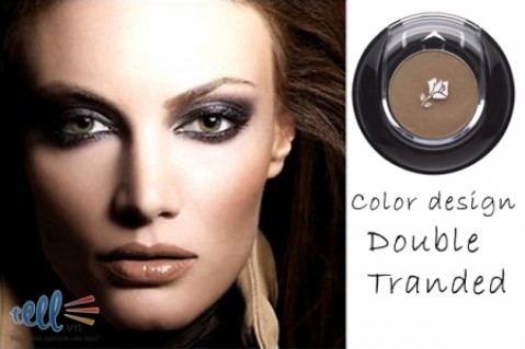 Phấn mắt không nhũ Lancôme Color Design Sensational Effects Eyeshadow