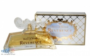 Nước hoa Pricesse Marina de Bourbon Paris Reverence 100ml.