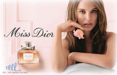 Nước hoa nữ Dior Jadore và Miss Dior 100ml edp