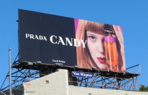 Nước hoa Prada Candy Eau de perfume, 80ml dành cho nữ