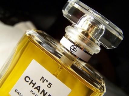 Quyến rũ cùng nước hoa huyền thoại Chanel No.5 - Nước Hoa