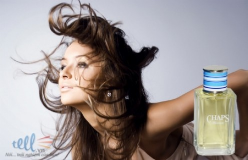 Nước hoa Chaps Women 50ml - Thời Trang và Phụ Kiện