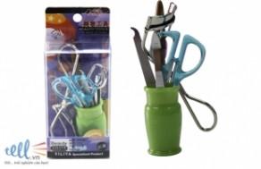 Bộ dụng cụ mini làm đẹp 7 món dành cho các bạn gái - Gia Dụng