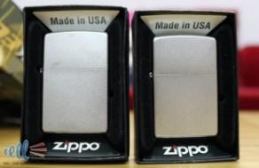 Bật lửa Zippo đẳng cấp hàng chính hãng của Mỹ
