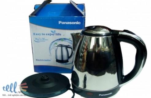 Ấm đun nước siêu tốc Panasonic 1.8l - Đồ Dùng Điện