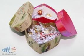 Lindt Lindor- Quà tặng đặc biệt cho mùa Giáng sinh