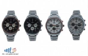Đồng hồ đeo tay nam Hàn Quốc hiệu Exercise Casio