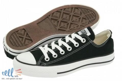 Giày Converse xuất khẩu