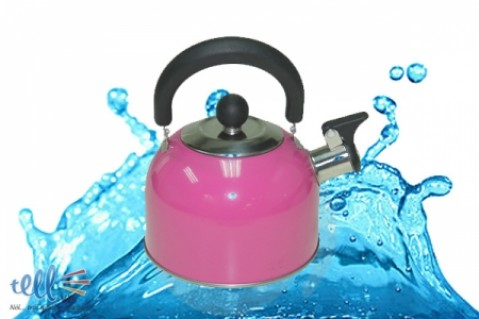 Ấm đun nước siêu tốc - Đồ Dùng Điện