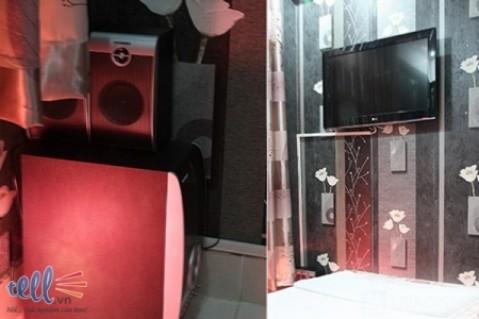 Massage body VIP dành cho nam (phòng riêng) tại hotel Hoa Anh Đào