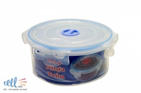 Combo 3 Hộp SuperLock Hiệp Thành Plastic - Đồ Dùng Nhà Bếp