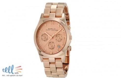 Đồng hồ nam hàng hiệu Marc Jacobs