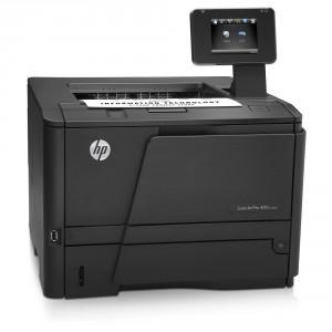 Máy In HP LaserJet Pro 400...