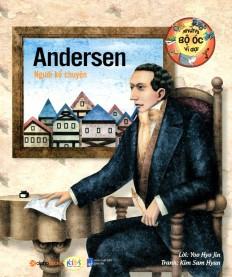Những Bộ Óc Vĩ Đại - Andersen...
