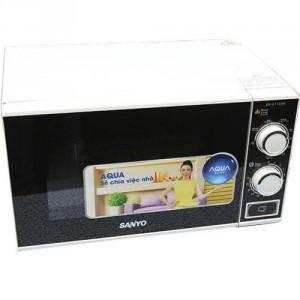 Lò Vi Sóng Sanyo EM-G1125W