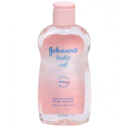 Tinh Dầu Massage Johnson's Baby 1960258002...