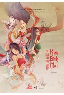 Tiki - Kim Binh Mai (Tap 2)