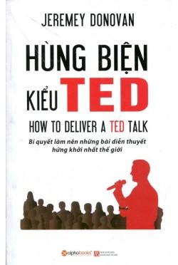 Tiki - Hung Bien Kieu Ted