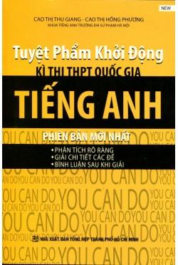 Tiki - Tuyet Pham Khoi Dong Ki Thi THPT Quoc Gia...
