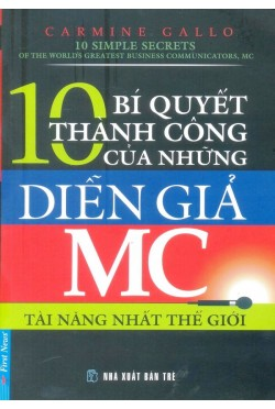 Tiki - 10 Bi Quyet Thanh Cong Cua Nhung Dien Gia MC...