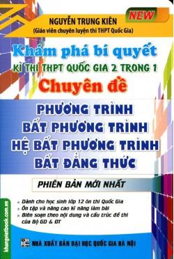 Tiki - Kham Pha Bi Quyet Ki Thi THPT 2 Trong 1...