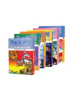 Combo Doraemon - Truyện Dài (Trọn Bộ 24 Cuốn)
