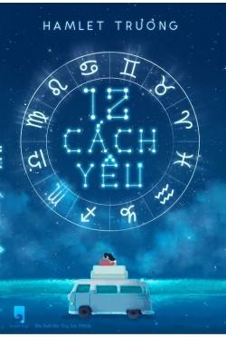 Tiki - 12 Cach Yeu